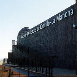 museo de las ciencias: