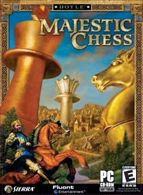 Hoyle Majestic Chess PC Cover Hoyle Majestic Chess Razor1911