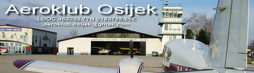 Aeroklub Osijek