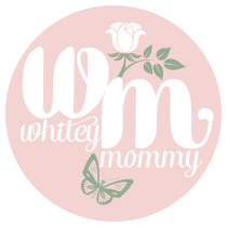 Whitey Mommy : A full time mommy, A freelance graphic Designer
