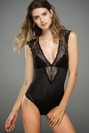 Women'secret body lencería