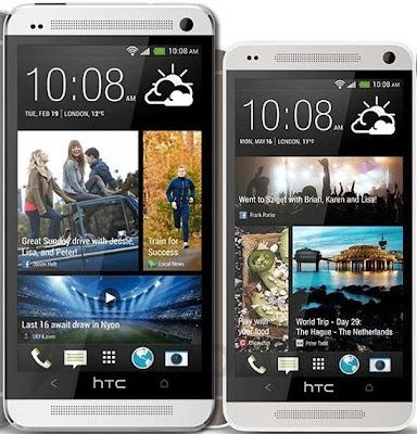 Harga dan spesifikasi HTC One mini