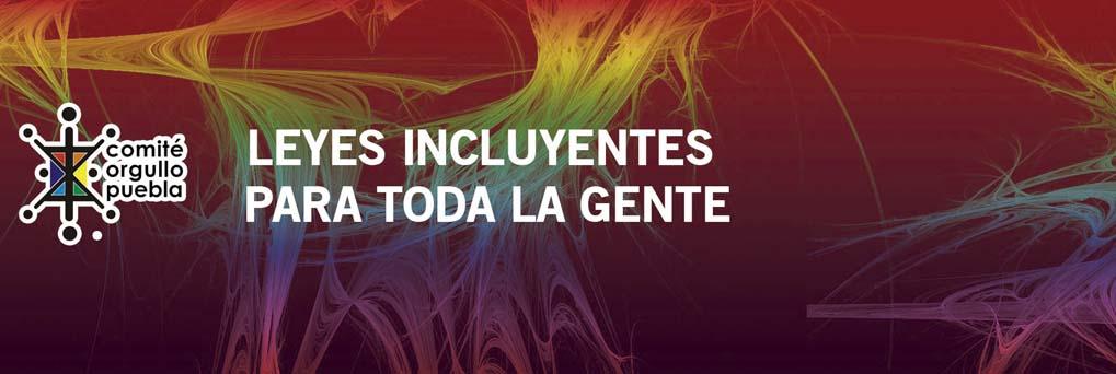 Comité Orgullo LGBT Puebla