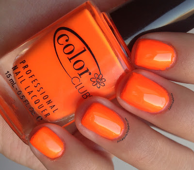 Color Club Wham! Pow!