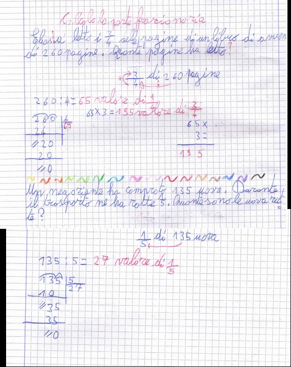 Didattica matematica scuola primaria aprile 2012 - Scheda di un libro letto ...