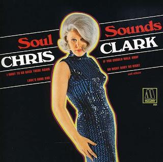 Chris Clark – Soul Sounds 1967