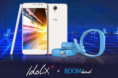 Annunciato in Cina il primo smartphone 8 core di Alcatel con sistema operativo android e chipset Mediatek