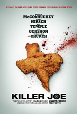 Killer Joe (2012)