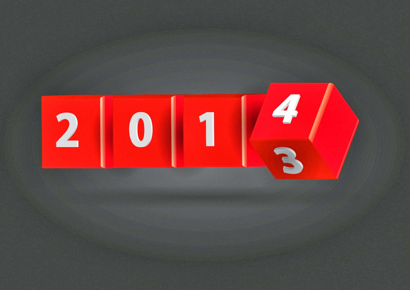 Where is software development headed in 2014