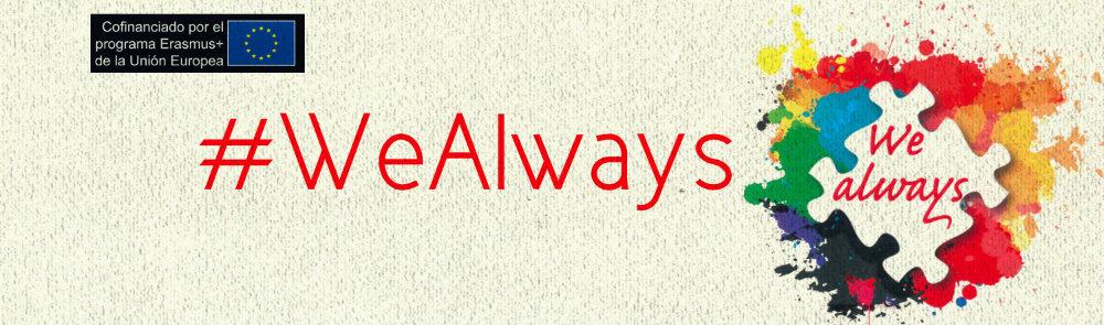 #WeAlways Azorín