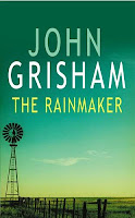John Grisham The Rainmaker Bookcover