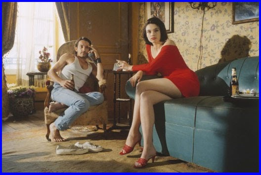 scene film erotico meeting