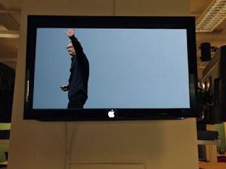 Apple Akan Profuksi TV 55 Inch