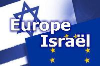 ISRAËL FAIT PARTIE DE L'UNION EUROPÉENNE