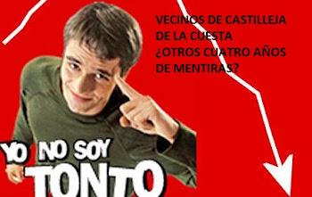 CAMPAÑA YO NO SOY TONTO