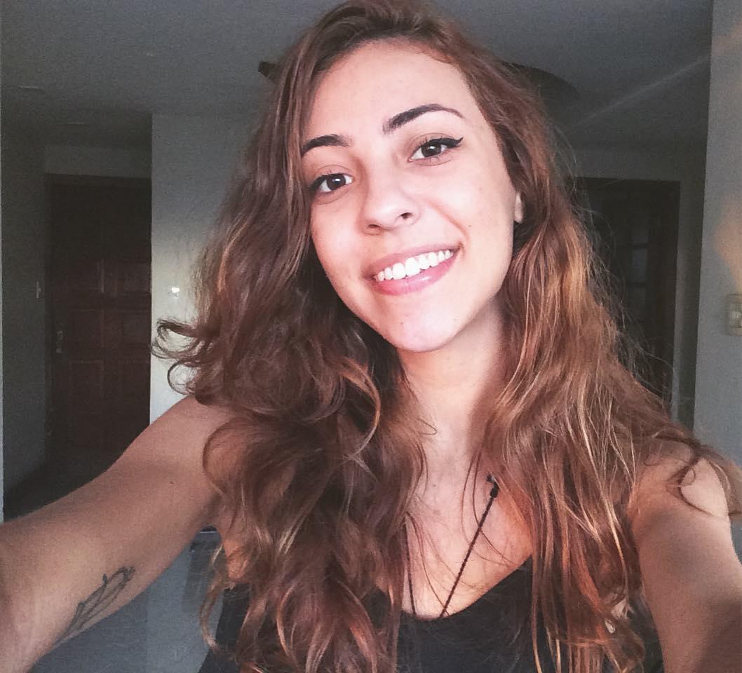 Aimee Oliveira