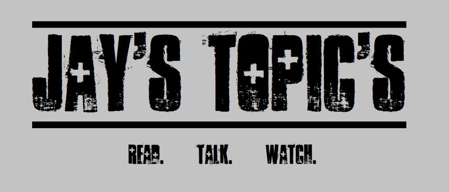 Jay's Topics