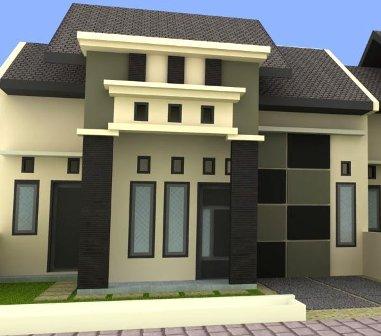 Gambar Desain Interior on Type Rumah 45 Ideal Untuk Keluarga Kecil Reviewed By M Basri Batubara