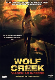 Wolf Creek Viagem ao Inferno Online Dublado Grtis