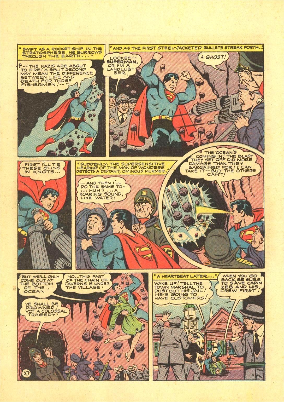 Action Comics (1938) 62 Page 12