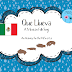 World Music Resources: Que Llueva: A Mexican Folksong