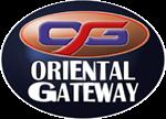 Oriental Gateway