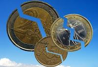 euro a pezzi