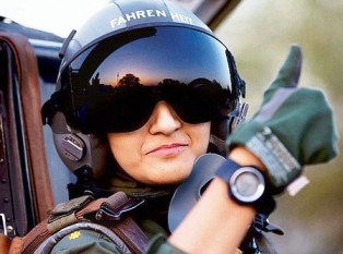 tentara wanita pakistan