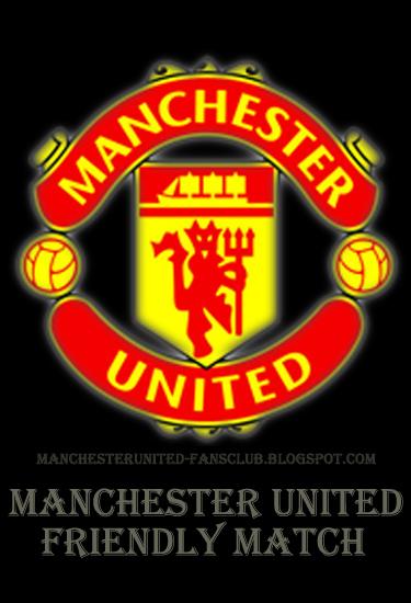 Manchester United friendly match Napoli