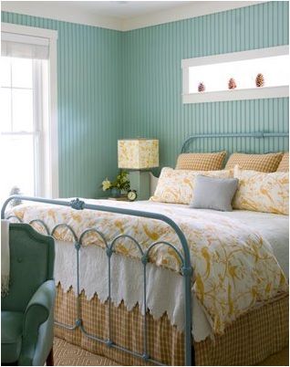 Cottage Bedroom Design Ideas | Design Inspiration of Interior,room ...