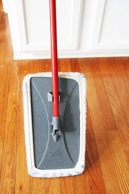 Homemade Ginger Recipe Homemade Wood Floor Cleaner