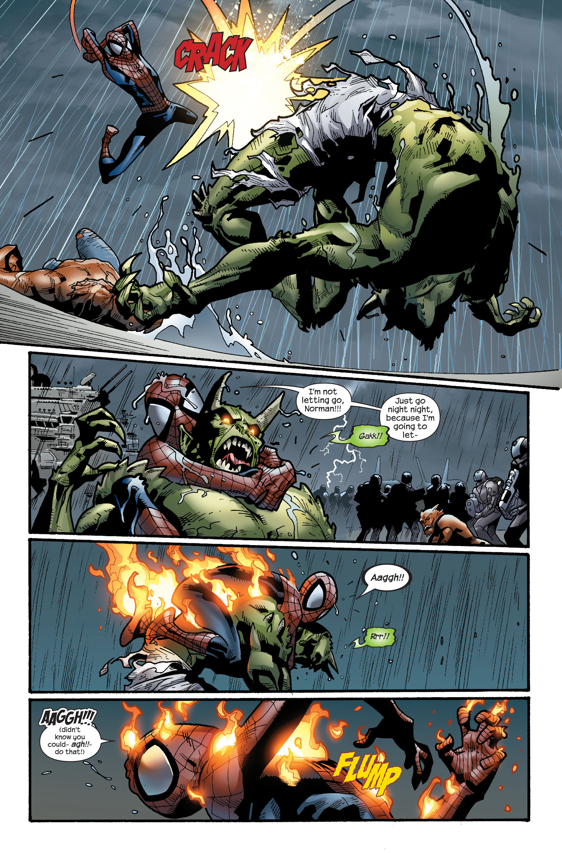 Ultimate Spider-Man (2000) 117 Page 8