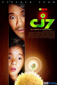 Xem Phim Siêu Khuyển Thần Thông - CJ7