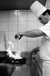 Notre Chef Tanguy L'YVONNET sera heureux de vous faire découvrir les saveurs de la cuisine locale