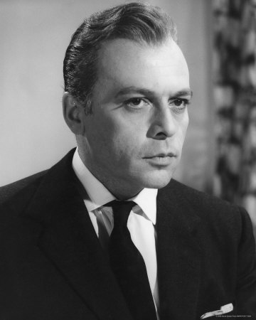 Herbert Lom Net Worth