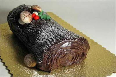 Các món ăn ngon trong dịp lễ giáng sinh và năm mới