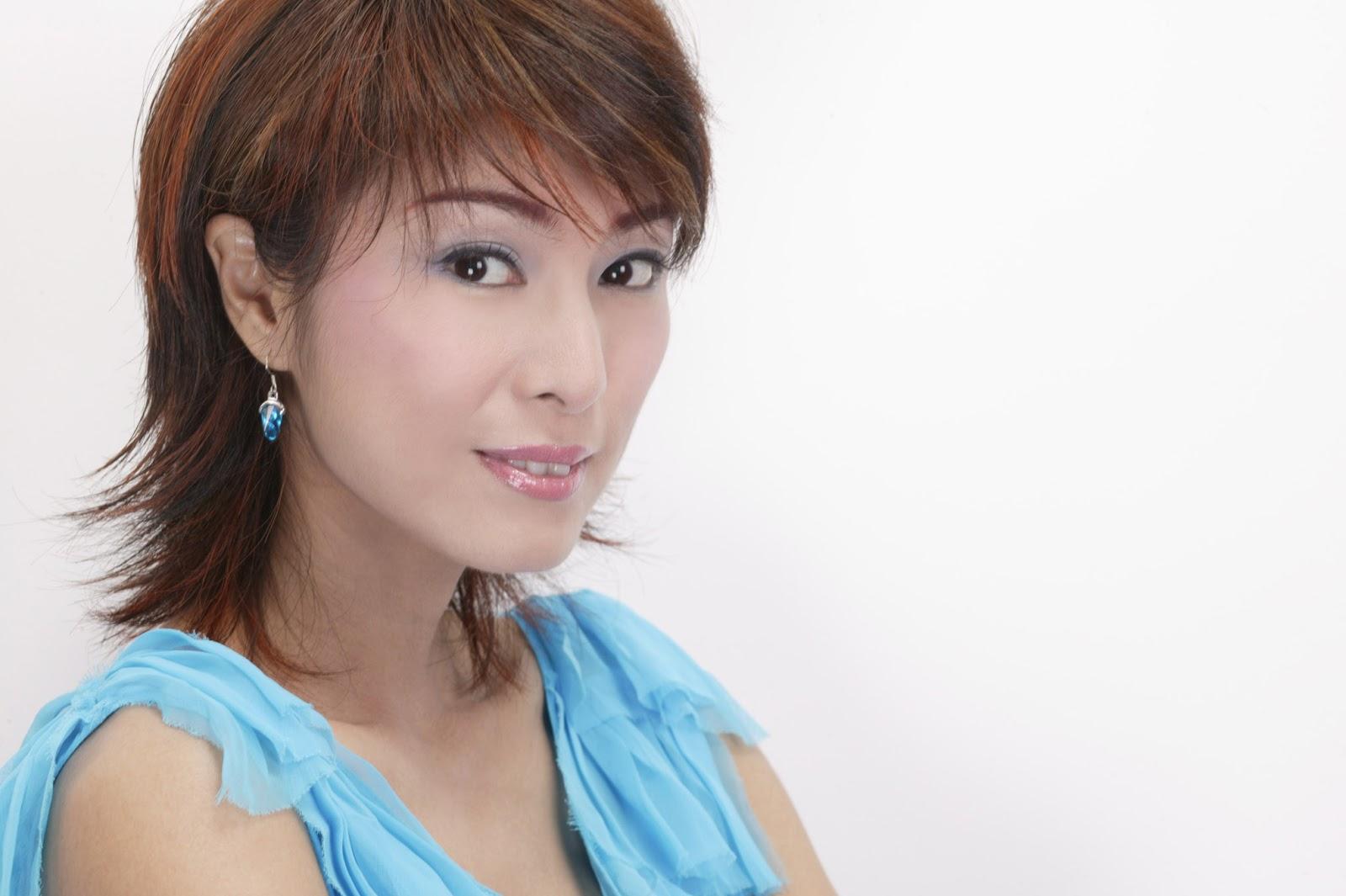 Biography : Michelle Yim ( Mi Xue)