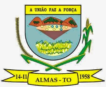 Câmara Municipal de Almas