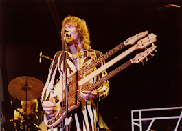 Remembering Chris Squire