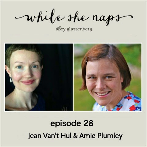 While She Naps Podcast