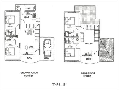 Kerala Style Home Designs Plans Decor