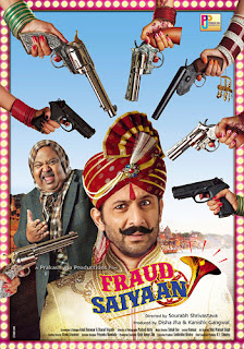 fraud saiyyan hindi movie first poster release date 2015.jpg