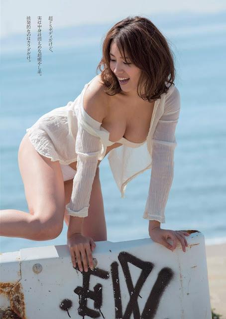 Ảnh gái nhật với những tư thế kích dục 14