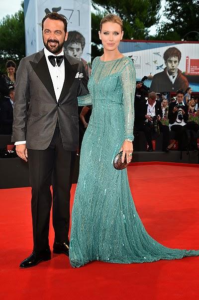 Alessandro Martorana and Elena Barolo