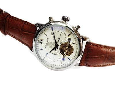 jam tangan yang cocok untuk pria
