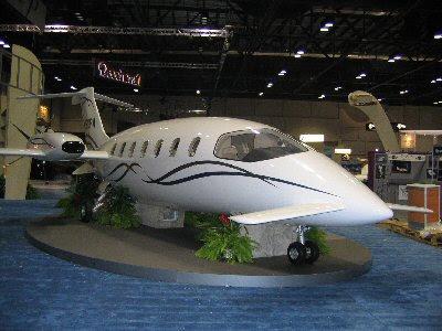 ... Even Better Than Albuquerqueu0027s Sunport) And Fly The Companyu0027s Thorpedo  T 211 Light Sport Aircraft. Itu0027s Not The Avanti II (below) But Itu0027ll Do.