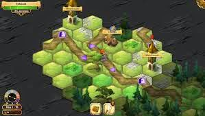 Download Crowntakers for PC