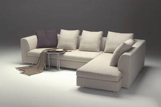 divano di pelle