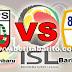 Prediksi Skor PSPS vs Barito Putera ISL 11 Mei 2013