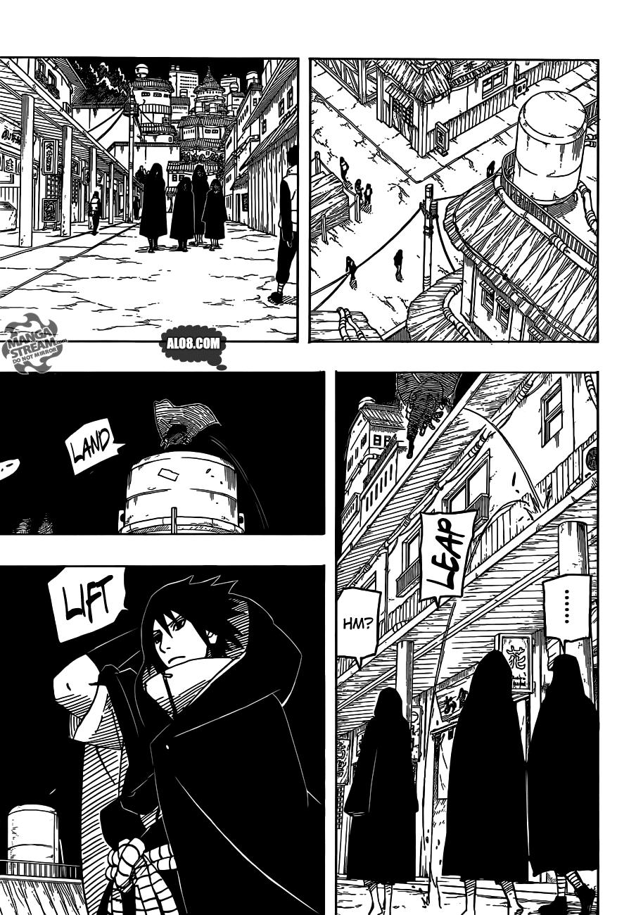 Naruto chap 618 Trang 3 - Mangak.info